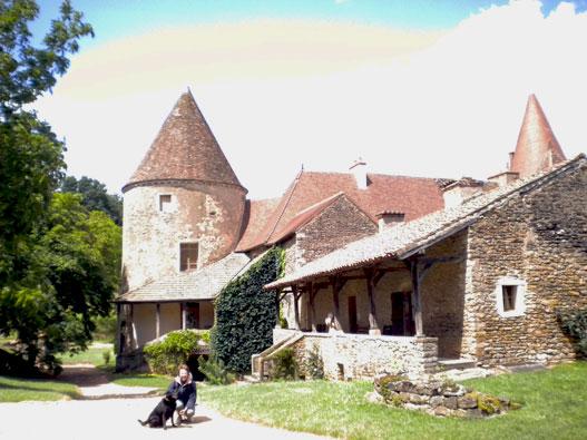 Domaine Chateau De Nobles Macon